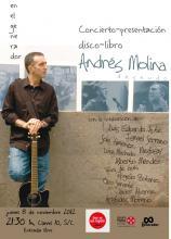 Andrés Molina